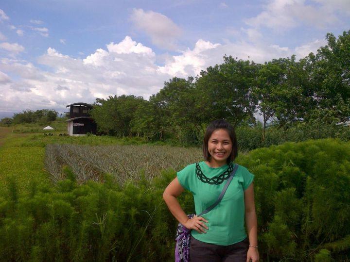 Green Green Grass of Home!